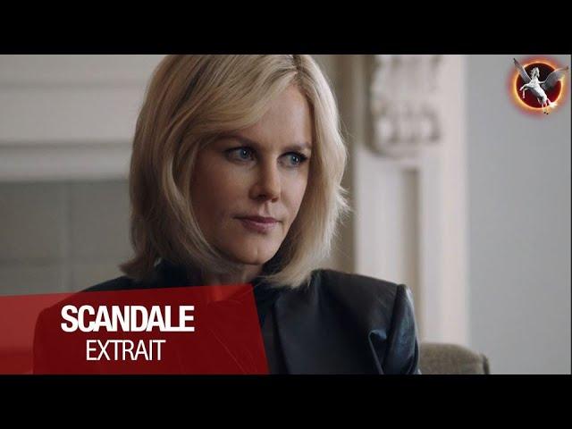 SCANDALE - Extrait Nicole Kidman VOST