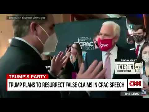 What CNN didn't show you.