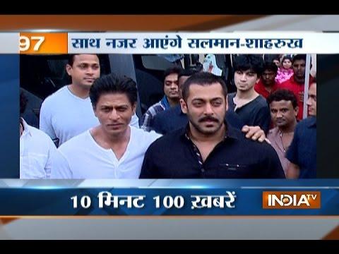 News 100 | 17th January, 2017 - India TV