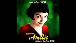 Amélie Soundtrack - La Valse d'Amelie