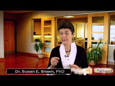Tips for Building Bone Health in Menopause