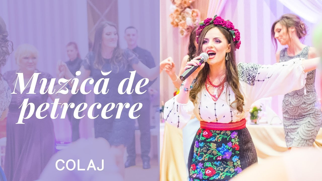 VERONA ADAMS - Colaj Muzica de Petrecere  - Solista muzica populara nunti