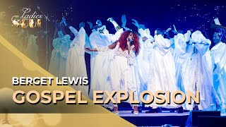 Ladies of Soul 2019 | Gospel Explosion (Berget Lewis)
