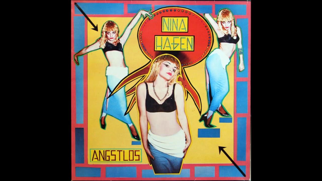 Nina Hagen Alter
