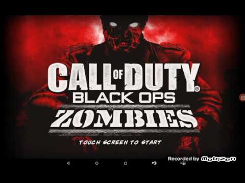 How To Hack Cod Zombies On Android For Free