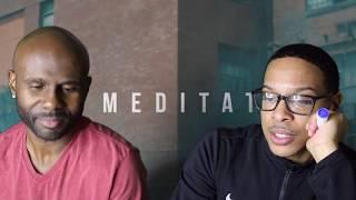 EARTHGANG - Meditate ft. J.I.D