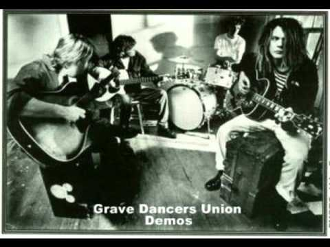 Soul Asylum - Grave Dancers Union Demos (audio)