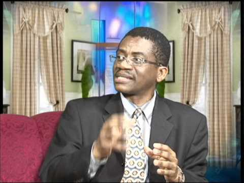 Kortor Kamara Talks Insurance on SLBC Television_0001.wmv