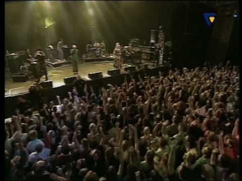6   Black Eyed Peas - Shut Up - Live Germany (2003)