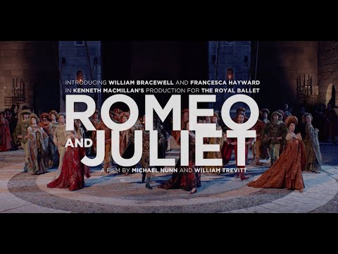 Film Romeo And Juliet Beyond Words