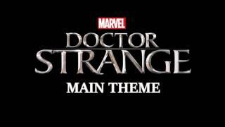 Doctor Strange Main Theme
