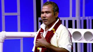 Why I planted a 1400 acre forest alone | Jadav Payeng | TEDxBangalore