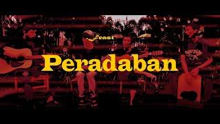 .Feast - Peradaban (Acoustic Cover) pokonamah AWYEAH!!