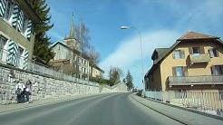 Switzerland 129 (Camera on board): Vallorbe (VD), Ballaigues, Lignerolle, Montcherand, Orbe