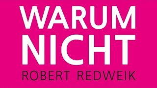 Robert Redweik - Warum Nicht (Live 1. Reihe, Handyvideo)