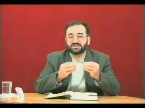 20-Bakara Suresi 275-286 / Mustafa İslamoğlu - Tefsir Dersleri