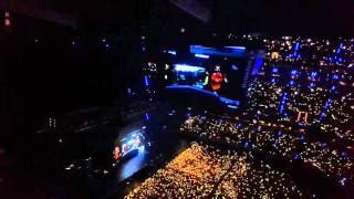 BIGBANG WORLD TOUR MADE in MEXICO - OPENING