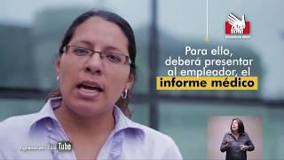 Subsidio por maternidad   Comparte tus Derechos