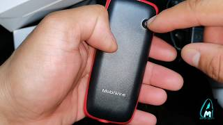 Mobiwire Ayasha Mobile Phone (Review)