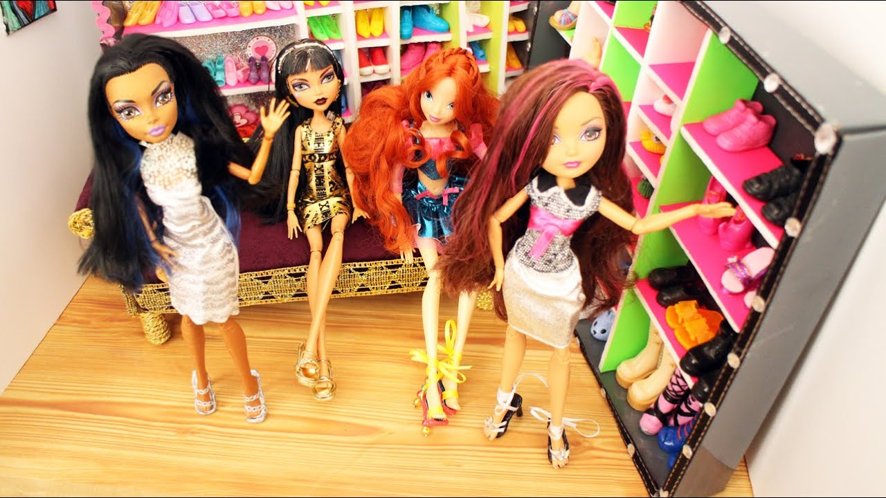 Girls BARBIE Flip Flops  Licensed Merchandise BLACK  MU8DOOQUL