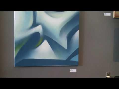 Art Lab in Santa Monica