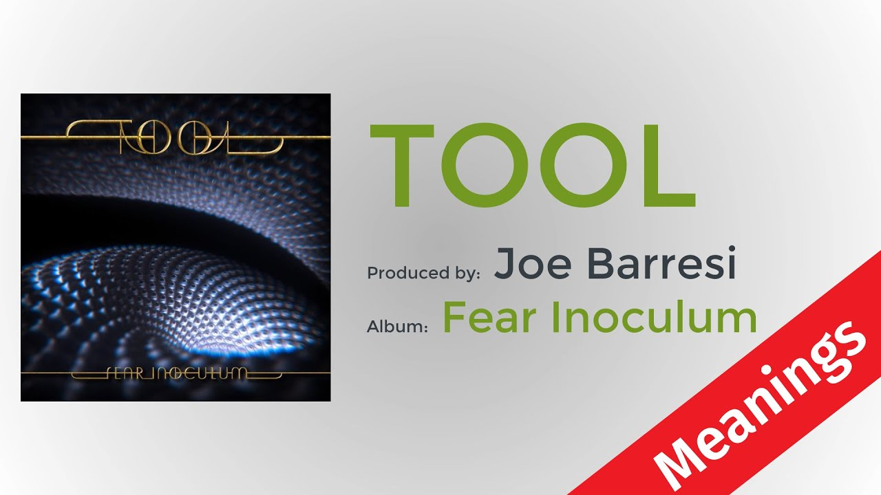 Tool Fear Inoculum Full Meaning Youtube How to use descend in a sentence. tool fear inoculum full meaning