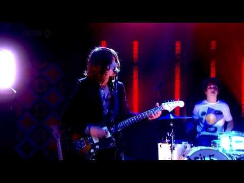 Arctic Monkeys Live On BBC (HD) - Cornerstone