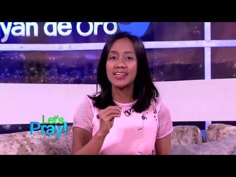 LET'S PRAY CAGAYAN DE ORO - February 3, 2016