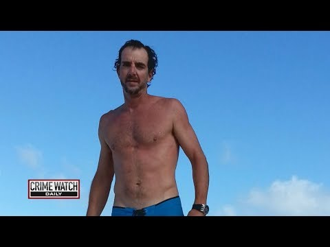 Pt. 2: Man Vanishes on Dominican Republic Vacation - Crime Watch Daily with Chris Hansen