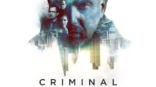 Criminal Soundtrack Tracklist