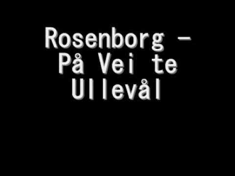 Rosenborg - På Vei te Ullevål