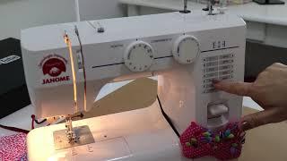 Como Fazer uma Saia Crochard Fácil