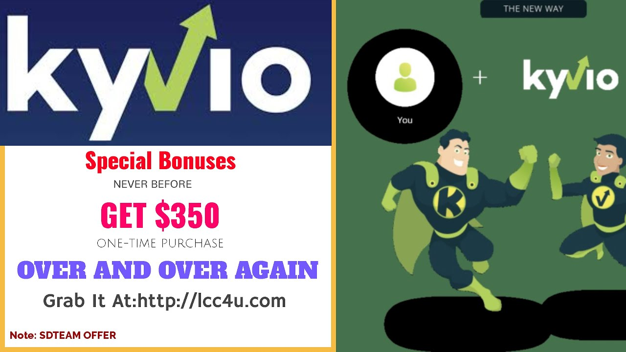 HONEST Kyvio Review: Best Click Funnels Alternative for 2019?