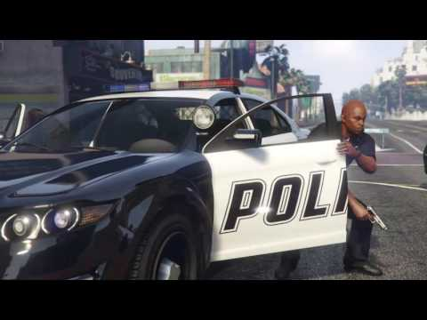 Grand Theft Auto Online Geekin