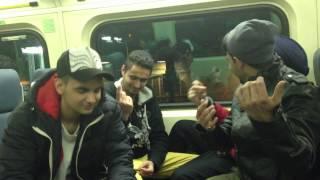 Kam Trucka da in Go train! (Diljit Dosanjh)