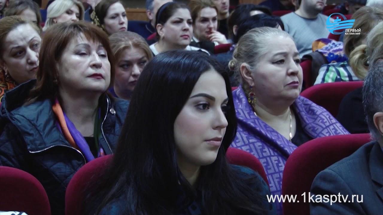 Безналичный мир. Новый проект запуска системы безналичного расчета обсудили в мэрии Каспийска