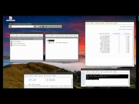 2.8 Exporting SAS Output Using The Output Delivery System (linux)