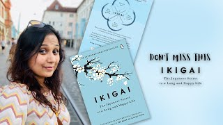 WHAT'S YOUR ikigai? listen to this short read