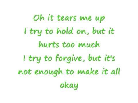 James Morrison Ft Nelly Furtado Broken Strings Lyrics