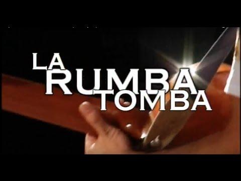 LA RUMBA TOMBA Cap.1 Bojos Per La Rumba