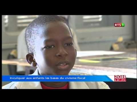 Journal Télévisé 20H de la RTS1 du mardi 10 mai 2016