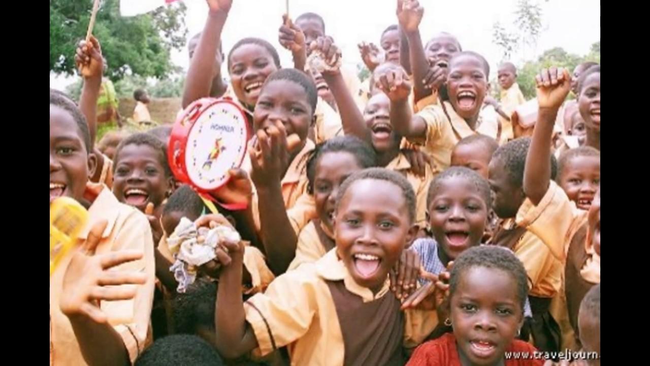 BIG Announcement - Ghana Missions Trip - November 2017