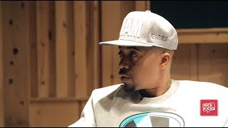 Nas Reveals Everything You Need to Know About His Sneaker Boutique 12AM Run