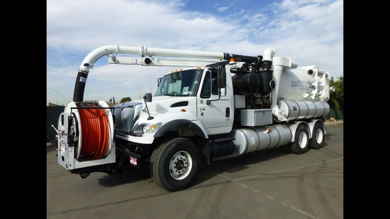 maxresdefault 2005 international 7600 vactor 2100 series vacuum truck for sale vactor 2100 wiring diagram at gsmportal.co