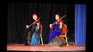 2014 comhaltas concert tour of ireland