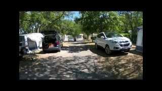 Camping St Clair ★★★ Moustiers Sainte Marie, Gorges du Verdon, Lac de Sainte Croix