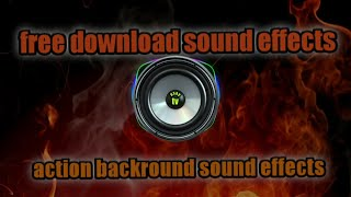 kampala - action sound effect 2021 free download (no copyright)