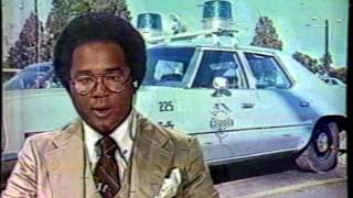WSFA 12 Montgomery Sunday Report + Commercials July 22, 1979