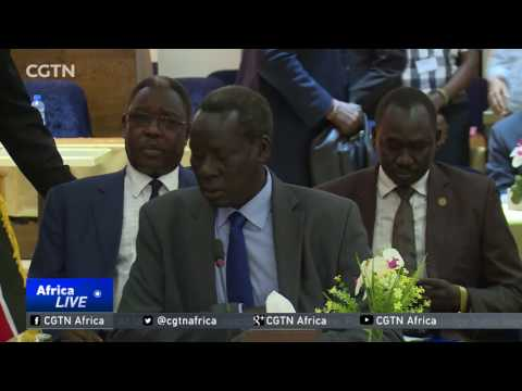 South Sudan Peace: Regional ministers hope to get 2015 accord back on track