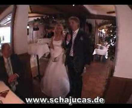 Hochzeitsrede von Melli und Micha